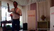 Jagadiri berencana rilis produk baru pada 2018