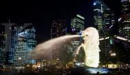 Mempersiapkan studi ke Singapura