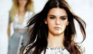 Kendall Jenner, model dengan pendapatan terbesar