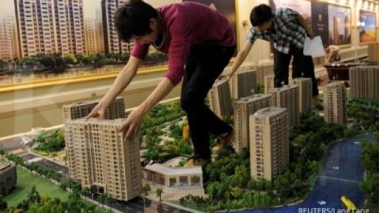 Menghitung peluang untung investasi properti