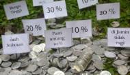 Investasi return tinggi telan korban lagi