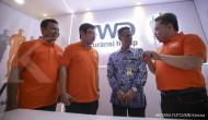 FWD Life buka kantor pemasaran di Batam